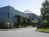 x files filming location - Knowledge Network, 4344 Mathissi Pl.; Open Learning Agency, 4355 Mathissi Pl., Burnaby: Pentagon warehouse